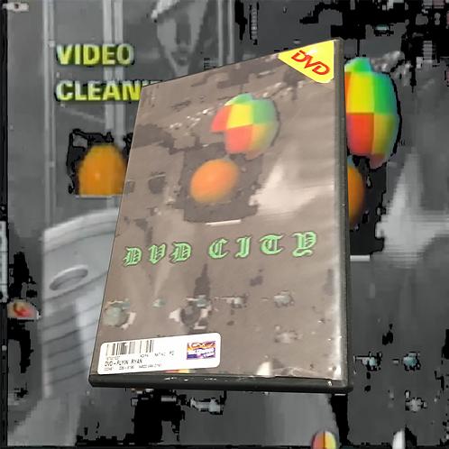 DVD CITY 32 MIXTAPE - BLOCKBUSTER EDITION [DVD]
