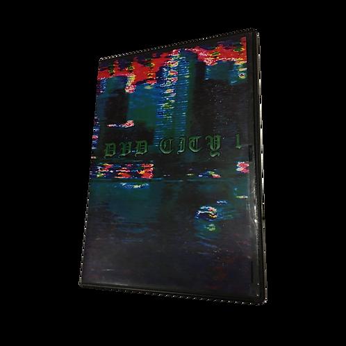 DVD City Vol. 1 [DVD]