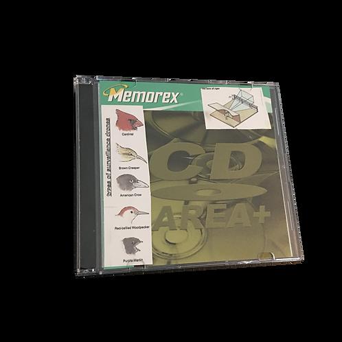 CD AREA +
