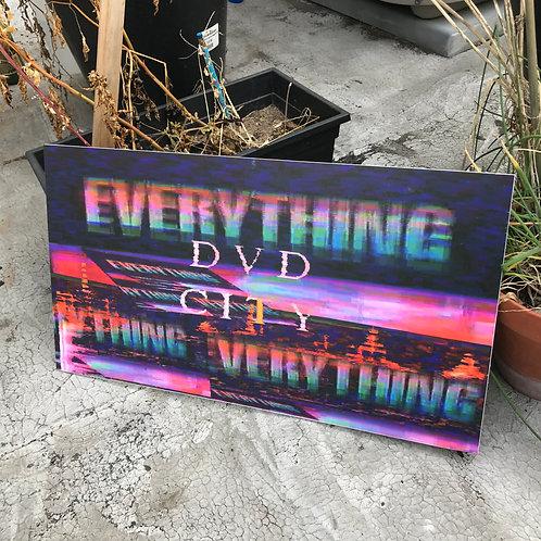 Everything DVD CITY