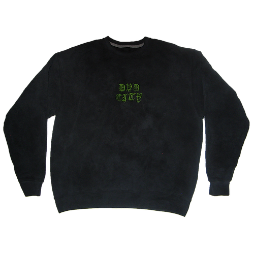 Drippy Crewneck
