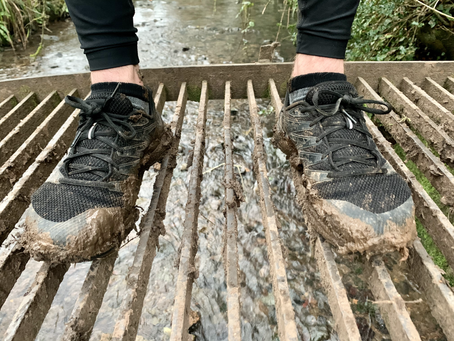 Merrell Bare Access XTR Trail Shoe Review