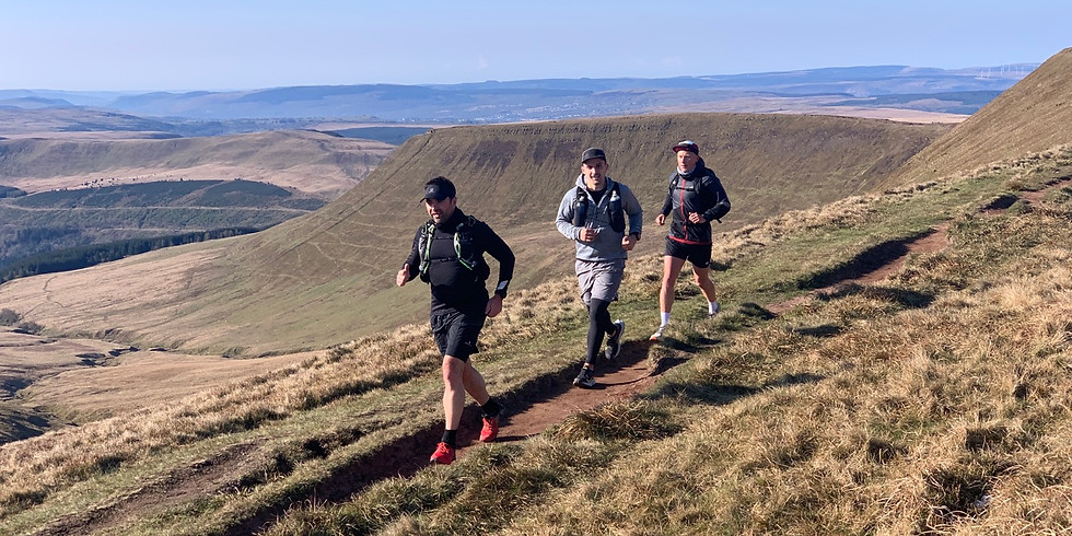 Intro To Fell Running (Special Edition Class)