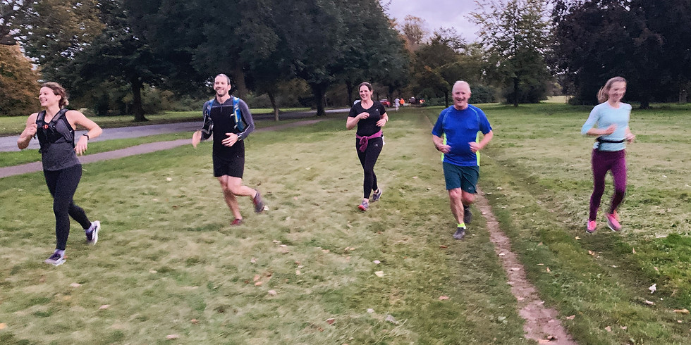 Coached Session: Interval Training