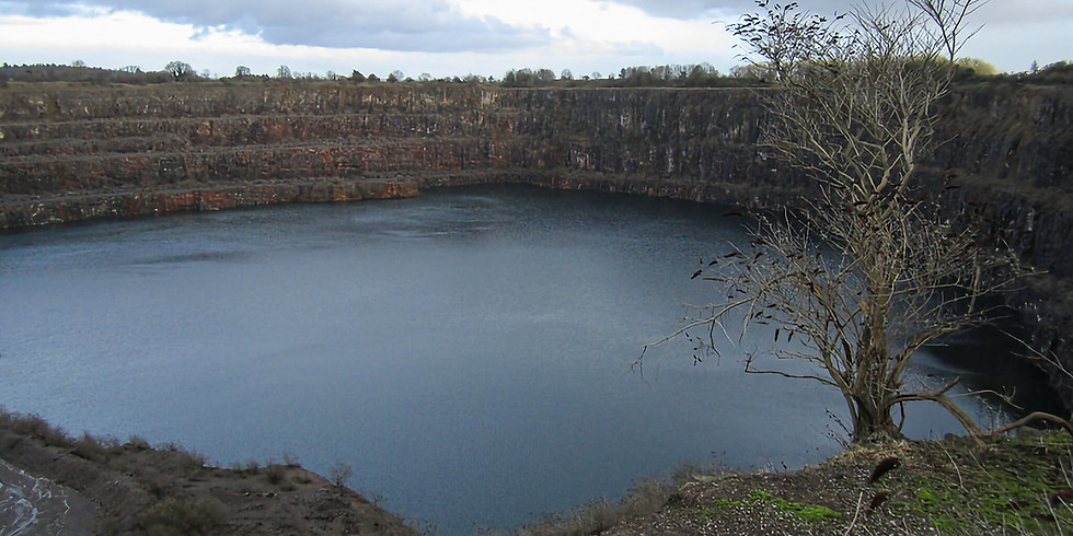 Tytherington Quarry 9k