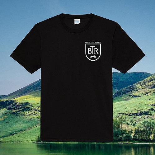 Bristol Trail Runners Mens T-Shirt