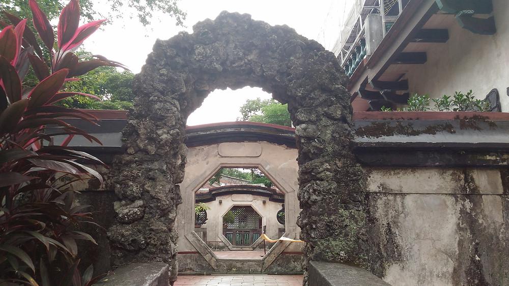 Lin Family Gardens