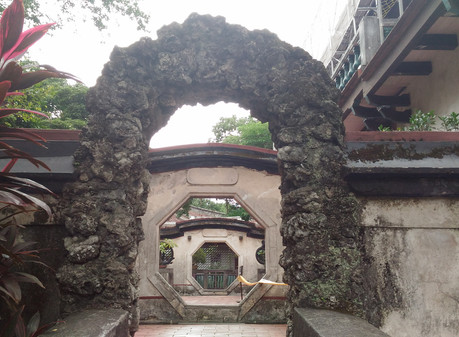 Sojourn to Taiwan
