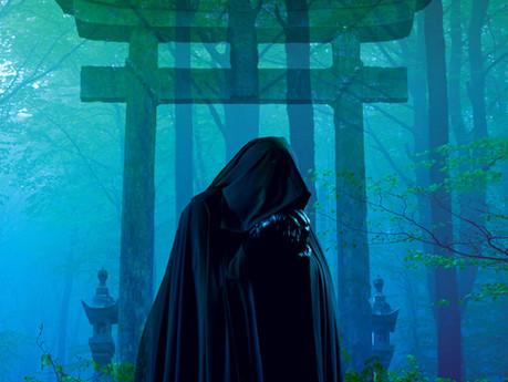 Obsidian Wraith Excerpt 4