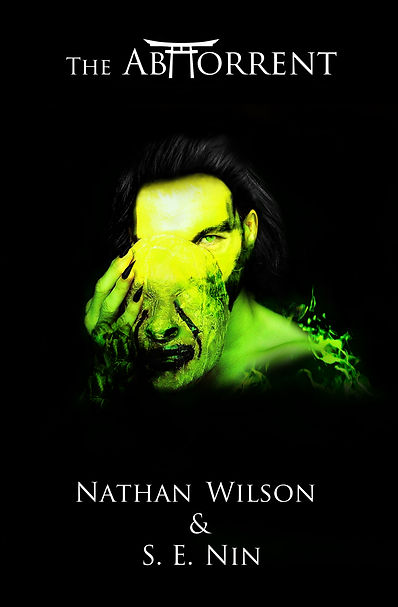 The Abhorrent fantasy novel by Nathan Wilson and S. E. Nin