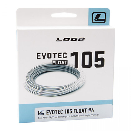 Evotec 105 Float