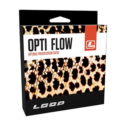 OPTI FLOW FLY LINE