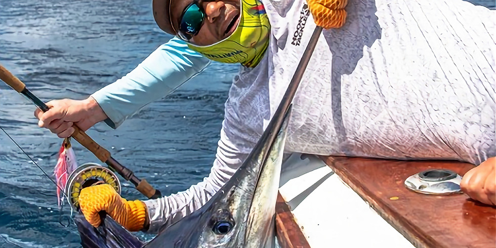 Galapagos Islands Striped Marlin April 10-17 (Open Date)