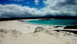 GPS76 Cerro Brujo Beach