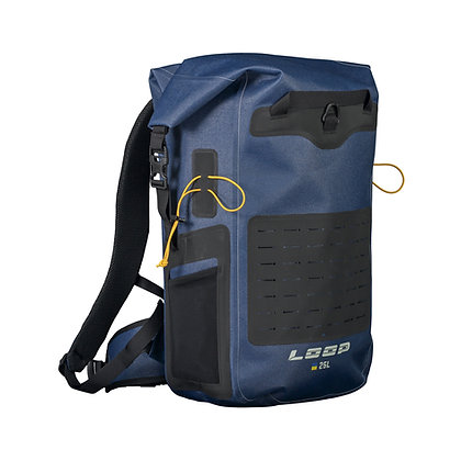 Dry Backpack 25 L, Petrol