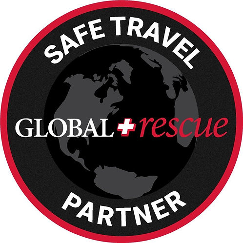 Global Rescue Insurance