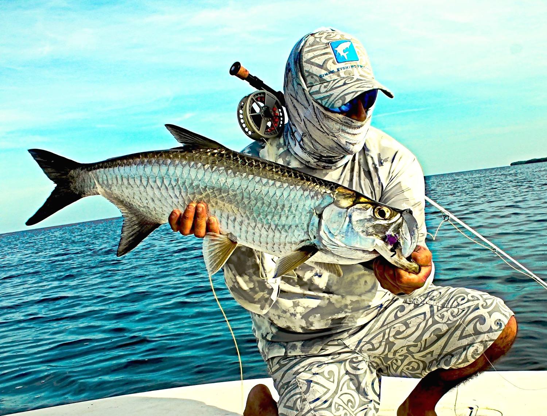Mangrove King Fishing lodge Campeche