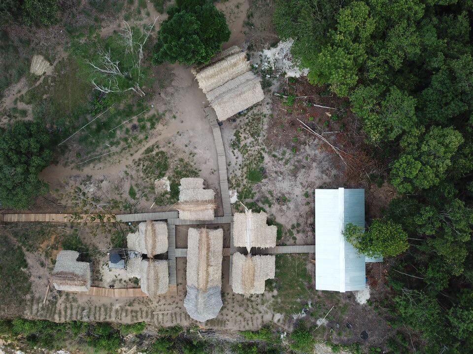 Tucunare Lodge Colombia