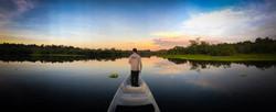 Paiche Amazon Lodge Ecuador