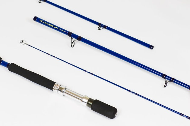 Cam Sigler 14wt Big Game Fly Rods