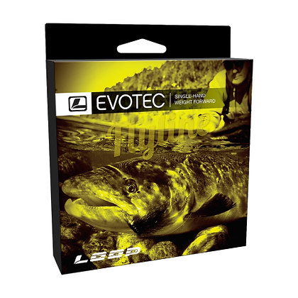 EVOTEC 100 FLY LINE