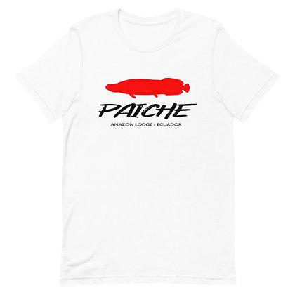 PAICHE LODGE LOGO T-Shirt