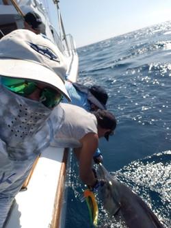 GALAPAGOS FLY FISHING