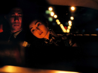The Method to the Madness of Christopher Doyle's Cinematography