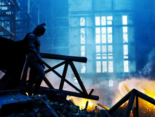 A Closer Look at the Incredible Cinematography of 'The Dark Knight'