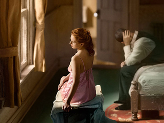 Incredible Composite Photographs Inspired by Edward Hopper