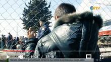 Avrupa'nın mültecilerle imtihanı