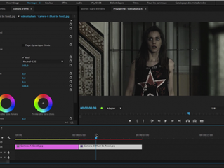 Need to Match Colors Between Two Different Cameras? Here's a LUT That Can Do It