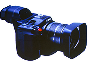 Is this the new 4k Canon video camera?