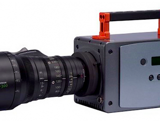 A Smaller Version of FOR-A's Crazy 900fps 4K Camera Is Coming to NAB