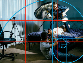 Photographer Uses the Golden Ratio to Compose Cinematic Images Full of Drama