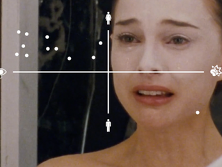 In Movies, Mirrors Can Tell if You're a Man or a Woman