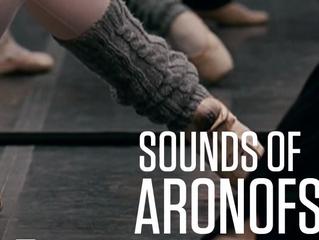 Sounds of Aronofsky