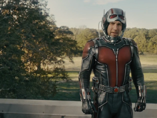The First Full Trailer for Ant-Man Promises a Marvel Movie That's More Light on Its Feet
