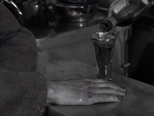 Hands of Bresson