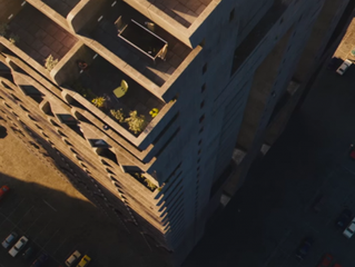 What We Can Learn About Storytelling from Ben Wheatley's 'High-Rise' Teaser