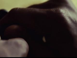 Steve McQueen's Fingers at Work