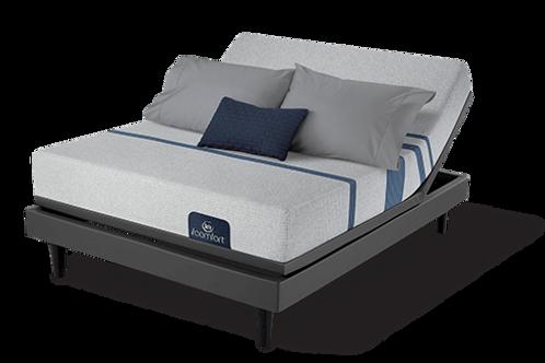 iComfort® Foam Blue 100 Gentle Firm