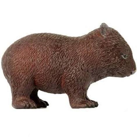 Large Australian Wombat