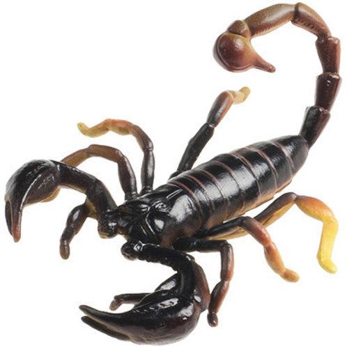 Australian Scorpion Figurine
