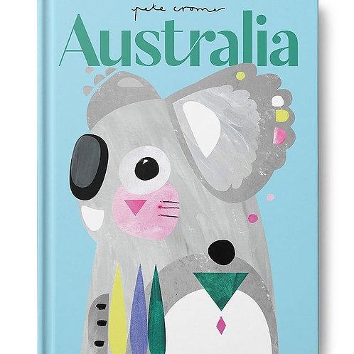Peter Cromer's Australia