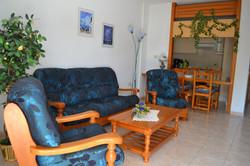 Appartementen Tenerife Zuid