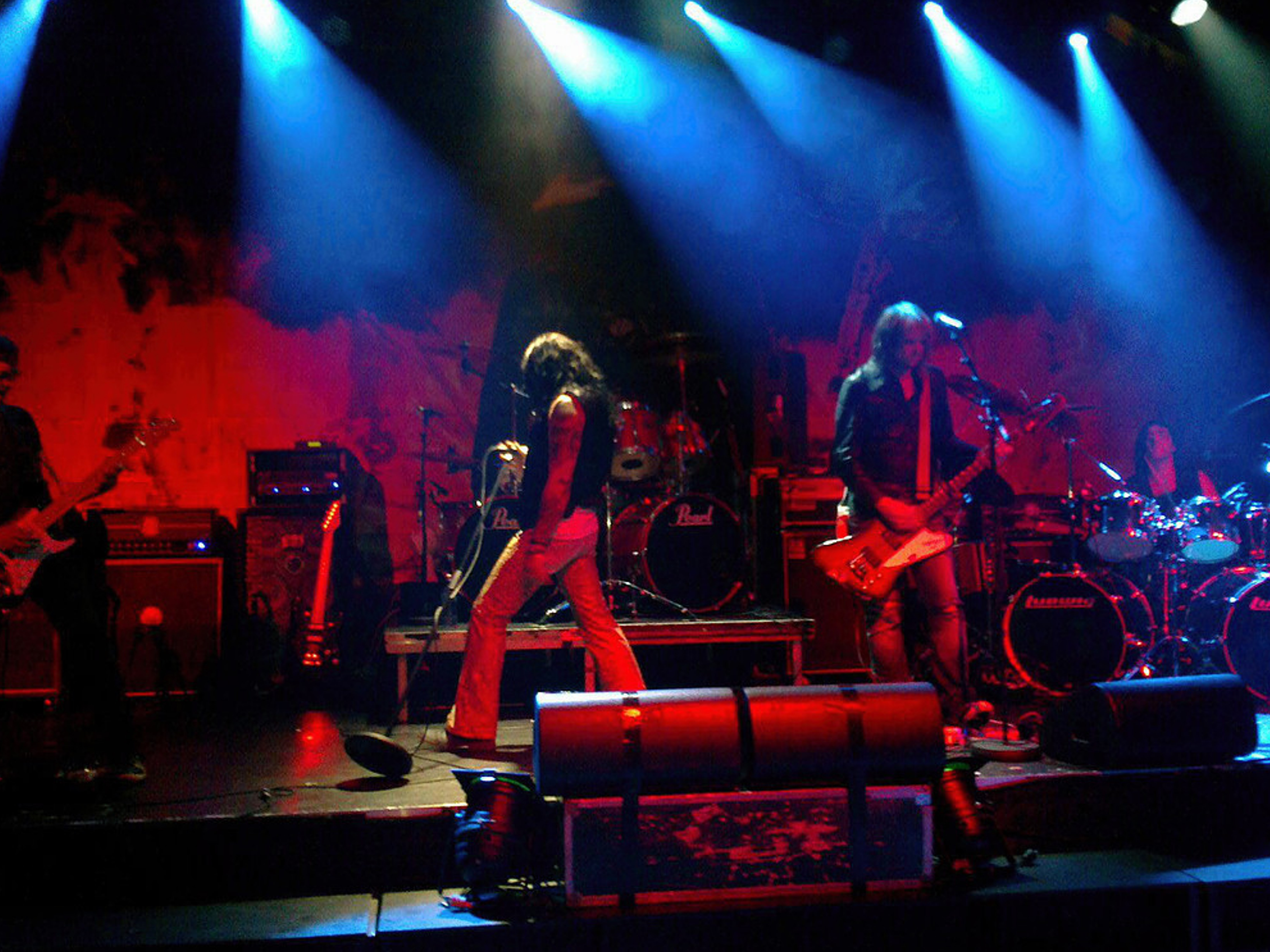 Ricks' 2010