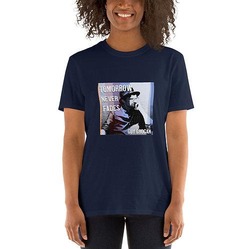 Tomorrow Never Fades Short-Sleeve Unisex T-Shirt