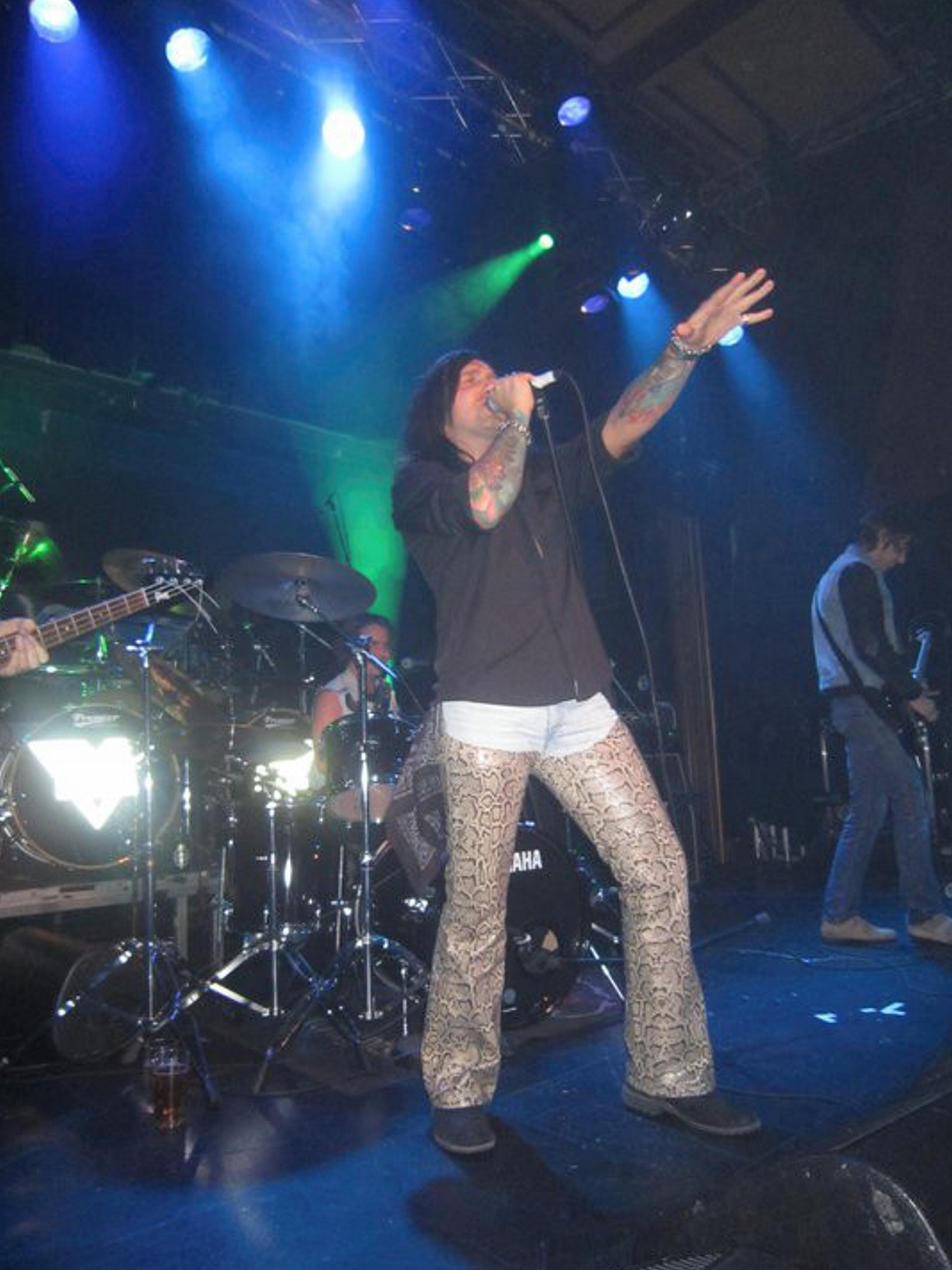 Ricks' 2011