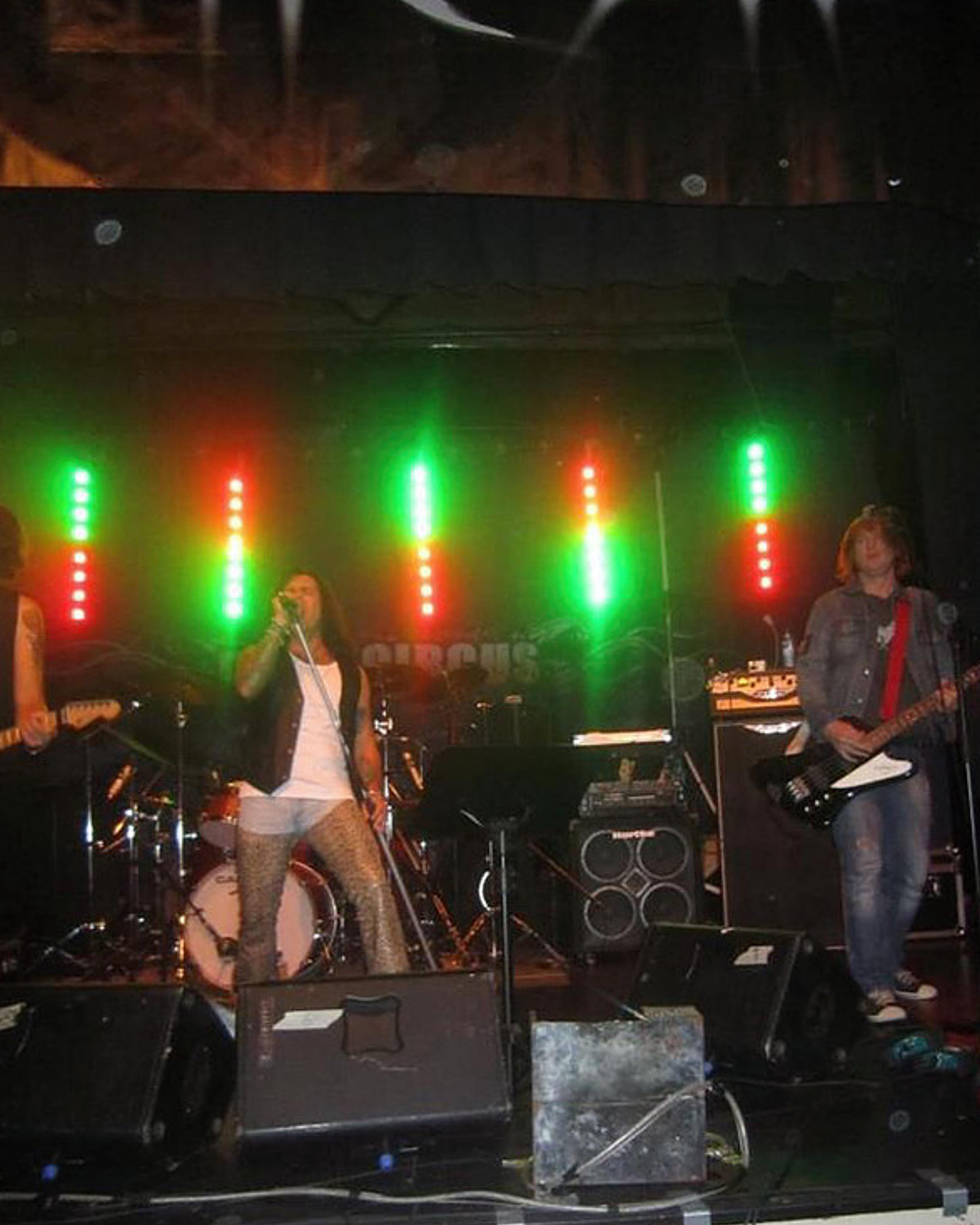 ÅlvikRock Festival 2011